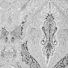Parure copripiumino matrimoniale zucchi collection regal paisley