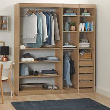 Bedroom Wall Storage Cabinets
