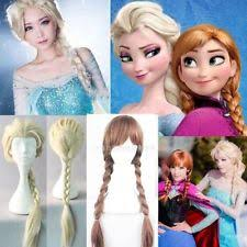 <b>Princess</b> Costume Wigs & Facial Hair for sale | eBay