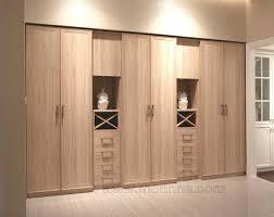Melamine Bedroom Furniture Aliexpresscom Buy Melamine Mdf Wood Gain Bedroom Wardrobe
