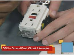 install a gfci outlet how tos diy Gfci With No Ground Wiring Diagram Gfci With No Ground Wiring Diagram #56 Wire a GFI without Ground