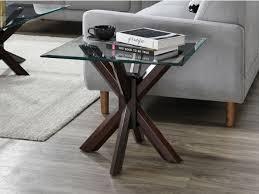 bella coffee table lamp table set