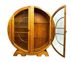 art moderne furniture. Art Moderne Furniture Circular Cabinet Deco
