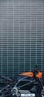 black motorcycle iPhone X Wallpapers ...