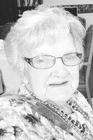 Anna Buchner Obituary (2015) - Erie Times-News