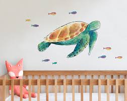 walter the turtle your decal