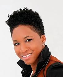 Black Girl Short Hairstyles Natural