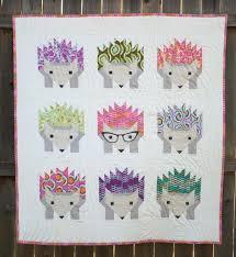 Modern Baby Quilts Fons And Porter Modern Baby Boy Quilt Patterns ... & ... Modern Baby Quilts Fons And Porter Modern Baby Quilt Patterns Free  Modern Baby Quilt Pattern Book ... Adamdwight.com