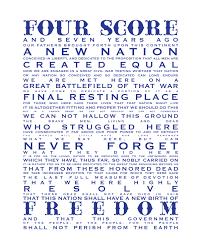 history matters the angry suburbanite gettysburg address