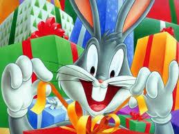 hd bugs bunny wallpaper