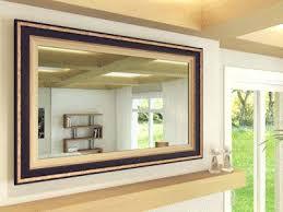 Cheerful Mirror With Tv In It Bathroom Mirror By Framemy