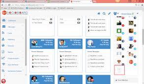 social media dashboard dashboard socioboard blog