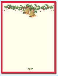 Free Christmas Letter Templates Cute Free Printable Christmas