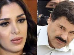 Filtran fotografías de las hijas de El Chapo Guzmán con Emma Coronel