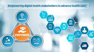 Digital Health Center of Excellence   FDA