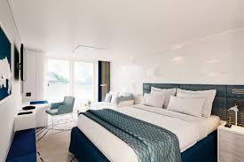Kabinen Suiten Der Hanseatic Spirit Hapag Lloyd Cruises
