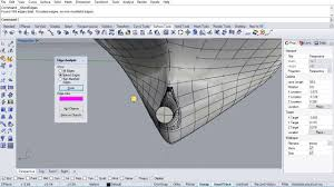 Rhino Boat Design Software Make A Solid Ship Hull From Open Surfaces Iges In Rhino