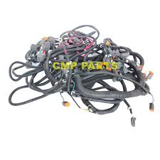 20y 06 31611 external wiring harness old for komatsu excavator you also like