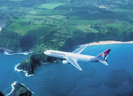Boeing B767 Hawaiian Airlines