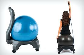 Ergonomic ball office chairs Rolling Ball Balance Ball Chair Design Lifestyle Ergonomic Ball Chair Balance Ball Chair Ergonomic Ball Chair For Sale Aeromat Deluxe Ergonomic Ball Office Chair Bradshomefurnishings Balance Ball Chair Design Lifestyle Ergonomic Ball Chair Balance