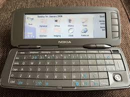Nokia 9300i Communicator- Unlocked GSM ...