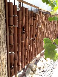 Small Picture 95 best Bamboo Fences images on Pinterest Bamboo fence Bamboo