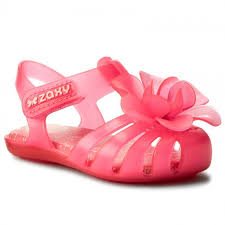 Zaxy Size Chart Sandals Zaxy Garden Baby 82059 Pink W385011 90208