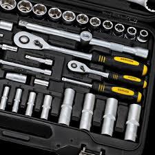 <b>Набор инструментов разного назначения</b> BERGER BG 095-1214 ...