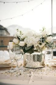 glass vase centerpieces