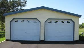 Standard Garage Door Widths  Btcainfo Examples Doors Designs Double Car Garage Size