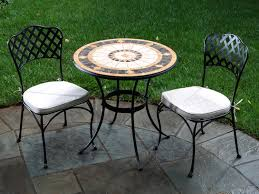 wrought iron bistro table and chairs part 2 pub lamps wrought iron patio tables table modern outdoor