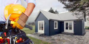 Small Picture small house cost to build In The US