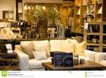 Furniture decor stores