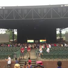 First Niagara Pavilion Seating Chart Keybank Pavilion Lawn Rateyourseats Com