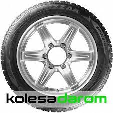 <b>Шина Bridgestone Blizzak Spike 02</b> 225/55 R17 T 101 в Орске ...