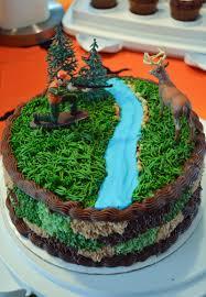 Camo Cake Hunting Walmart Easy Fishing Ideas Duck Grooms Decorations