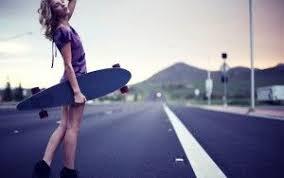 girl skateboards wallpaper hd. Modren Skateboards Girl Skateboarding Free Download Intended Skateboards Wallpaper Hd Pinterest