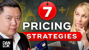 Product And Price 7 Pricing Strategies How To Price A Product