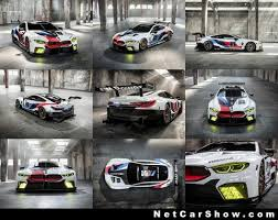 2018 bmw m8. interesting bmw bmw m8 gte racecar 2018  picture 1 of 12 in 2018 bmw m8