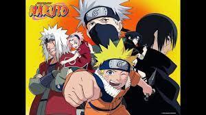 Naruto - Opening 1 Full | Anime, Naruto shippuden anime, Anime shows