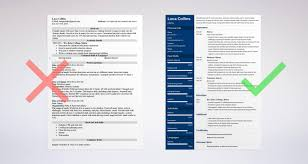 Nanny Job Responsibilities Resume Nanny Resume Sample And Complete Guide [100 Examples] 29