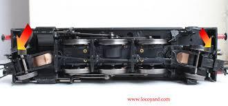 bachmann gwr xx small prairie tank dcc fitting guide dcc ready bachmann gwr 45xx model dcc fitting guide 4555 32 127b step