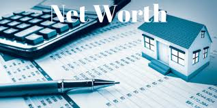 What Is Networth What Is Net Worth Financial Eskimo