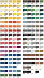 Hempel Paint Colors