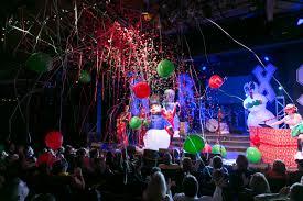 Rock Roll Christmas Show Chanhassen Dinner Theatres