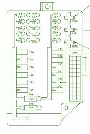 1996 nissan quest fuse box diagram 1996 wiring diagrams