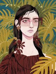 Pin de Jami Hale en fashion illustration | Arte, Arte de ilustración,  Fotografia arte