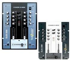 studio master sound system. djx 300 studio master dj mixer sound system i