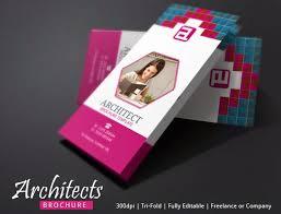 Tri Fold Brochure Template - Google+
