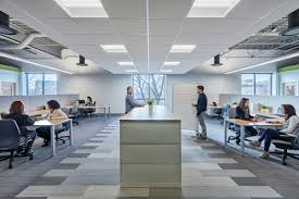 office space architecture. OSU Mount Hall Open Office Space Architecture